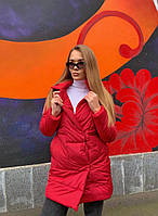 Женская стильная куртка, фото 1