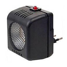 Ультразвуковий відлякувач мишей, пацюків та інших гризунів Торнадо 100, фото 2
