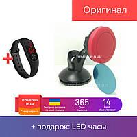 Магнитный держатель для телефона в машину, автомобильный держатель, холдер для телефона mobile holder JS-448