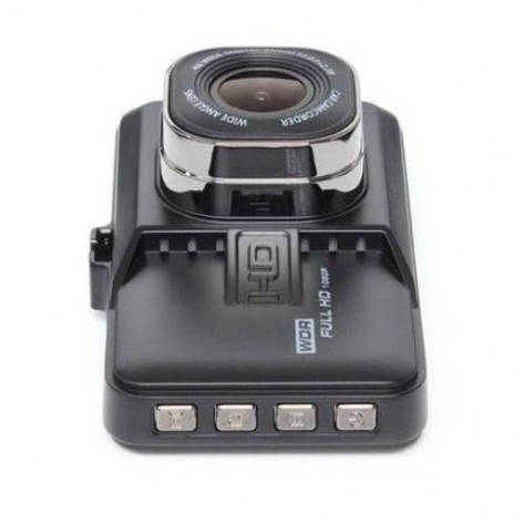 Автомобильный видеорегистратор Car Vehicle BlackBOX DVR 626 1080P Черный (hub_Zyjc53488), фото 2