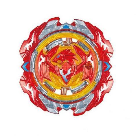 Бейблейд Beyblade Возрождающийся Феникс (hub_gAuE76147), фото 2