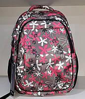 Рюкзак школьный Dolly-535 Серый, КОД: 1861421