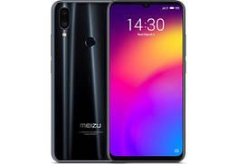 Смартфон Meizu Note 9 4 64Gb Black Международная версия, КОД: 1284442