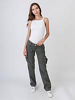 Джинсы женские LS Jeans 27 Камуфляж 360, КОД: 1927065