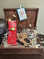 Чайная коробка от Mr.Ulun 2020 года, фото 1