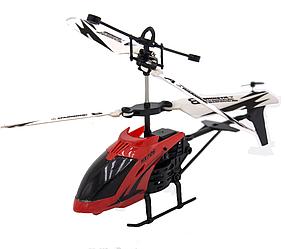 Вертолет радиоуправляемый NX726 Красный n-567, КОД: 1726224