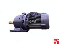 Мотор редуктор 3МП-50 2 ступени 28 об/мин, фото 1