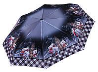 Зонт складной Три Слона САТИН ( полный автомат ) арт.L3884-23, фото 1