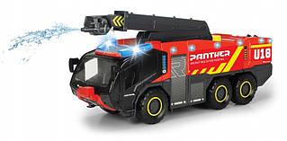 Пожарная машина интерактивная 62 см Dickie 3719012