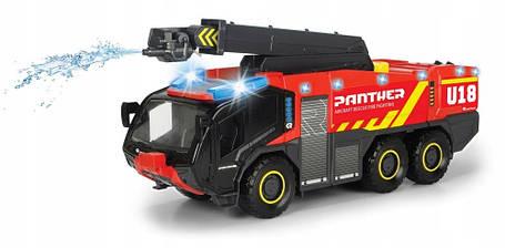 Пожарная машина интерактивная 62 см Dickie 3719012, фото 2