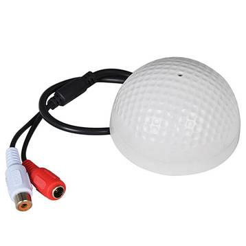 Выносной микрофон для видеонаблюдения Rikovos GK-800G (2085), фото 2