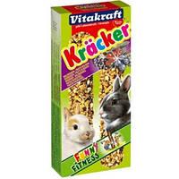 Крекер Vitakraft  для кроликов, лесные ягоды 2 шт