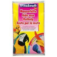Витаминная добавка в период линьки для больших и средних попугаев