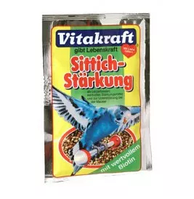 Витамины Vitakraft для попугаев, для улучшения аппетита, 20 гр