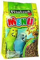 Корм для попугаев  Vitakraft Меню Vital  500 г