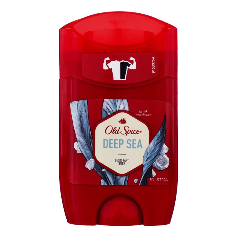 Дезодорант Old Spice stick Deep Sea 50 мл