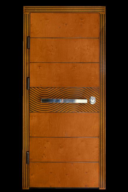 Входная металлическая дверь АЛИКАНТЕ