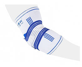 Налокотник Power System Elbow Support Pro PS-6007 S M White-Blue, КОД: 977492
