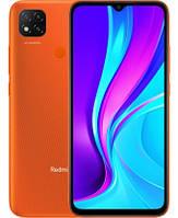 "Смартфон Xiaomi Redmi 9C 2/32GB Global Orange, 13+2/5Мп, Helio G35, 2sim, 6.53"", 5000 mAh, 4G, фото 1"