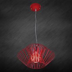 Люстра Levistella 7076389-1 Red, КОД: 1362868