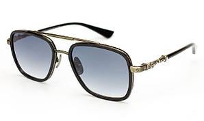Солнцезащитные очки Chrome Hearts BELLA II BK 1