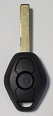 Корпус ключей BMW