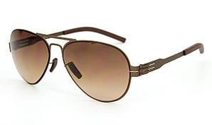 Солнцезащитные очки Ic! Berlin Raf S graphite