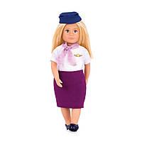 Кукла Lori Стюардесса Ауре LO31112Z, КОД: 2426441