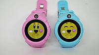 Детские смарт часы Smart Watch A17 GSM, Sim, SOS, GPS tracker