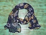 Шарф из ангорской шерсти, фото 3
