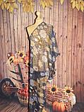 Шарф из ангорской шерсти, фото 2