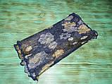 Шарф из ангорской шерсти, фото 4