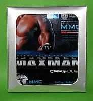 Препарат для потенции MaxMan IV (МаксМэн 4)