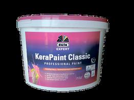 Фарба з ефектом кераміки Dufa Expert KeraPaint Classic, 2,5л Білий 13471, КОД: 2403894