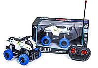 Багги-квадроцикл на радиоуправлении Police 1707188962, КОД: 2413916