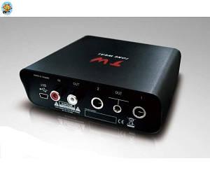 Аудиоинтерфейс Tone Weal UT24 USB