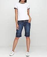 Женские шорты R-Marks 28 Синие RM-001, КОД: 1470498