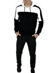 Спортивный костюм Intruder Spirited XL Черно-белый  1586893869  4, КОД: 1796759