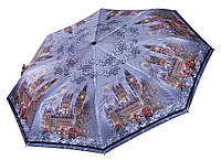 Зонт складной Три Слона САТИН ( полный автомат ) арт.L3884-30, фото 1