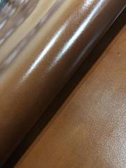 Натуральная кожа Авалон Люкс (Крейзи Хорс) Коньяк