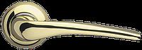 Дверная ручка  Armadillo CAPELLA LD40 золото/хром