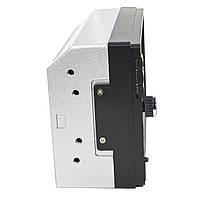 Мощная магнитола 2 din 7 дюймов Lesko 7010B WinCE MP4 блютуз 4х45 Вт автомобильная музыкальная с, КОД: 1391918
