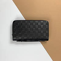 Кожаный бумажник Louis Vuitton Zippy XL (Луи Виттон) арт. 32-05