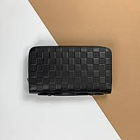 Шкіряний гаманець Louis Vuitton Zippy XL (Луї Віттон) арт. 32-05