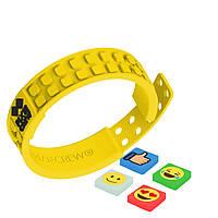 Браслет Pixie Crew желтый PXX-02-53, КОД: 2427373