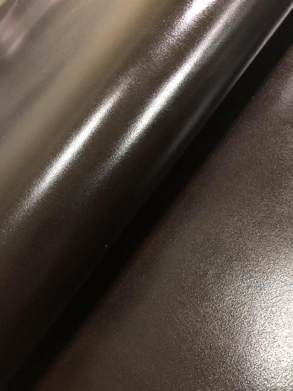 Натуральная кожа Авалон Люкс (Крейзи Хорс) Шоколад