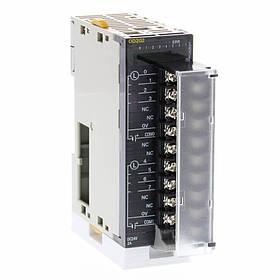 Omron CJ1W-OD202 Модуль расширения для CJ1, 8 выходов (PNP), 24VDC, 2А
