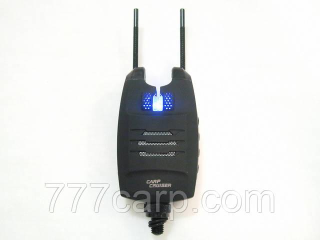 Сигнализатор Поклевки Carpcruiser FA214-W с функцией анти вор,с привязой к радио пейджеру