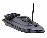 Прикормочный радиоуправляемыйкорабликFlytec для рыбалки, завоза прикормки.
