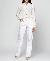 Женские джинсы Pioneer 40 34 Белый Pion-7-003, КОД: 1054231